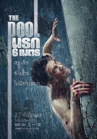 The Pool Pelicula Sub español Online y descarga 2018